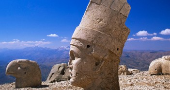 Mount Nemrut National Park