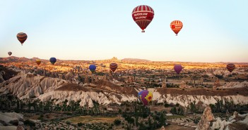 Göreme Historical National Park