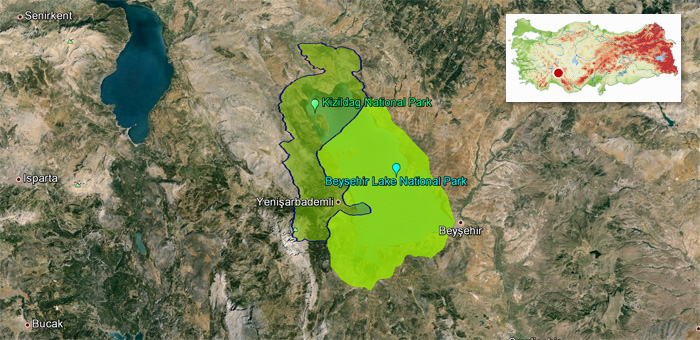 beysehir_lake_national_park_map